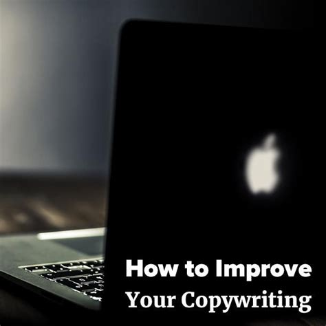 [click]how To Improve Your Copywriting - Snap Agency.