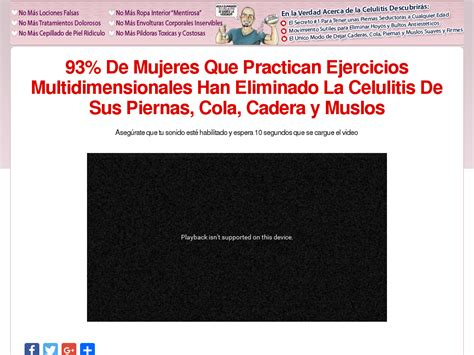 [click]how To Build Cuerpo Sin Celulitis - Comisiones Enormes 50 .