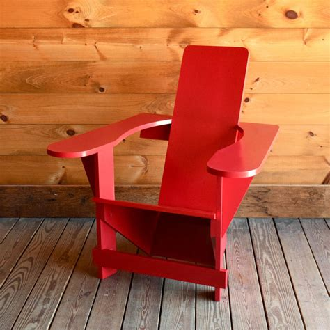How to build a westport chair Image