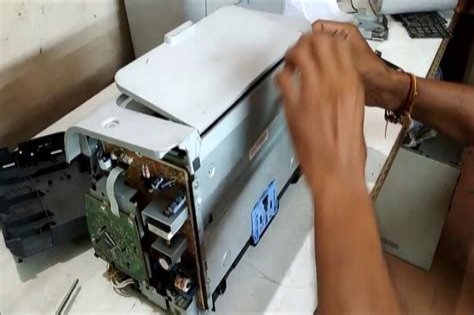 ⭐ How To Fix A Printer Paper Jam - Computer Hope Δ