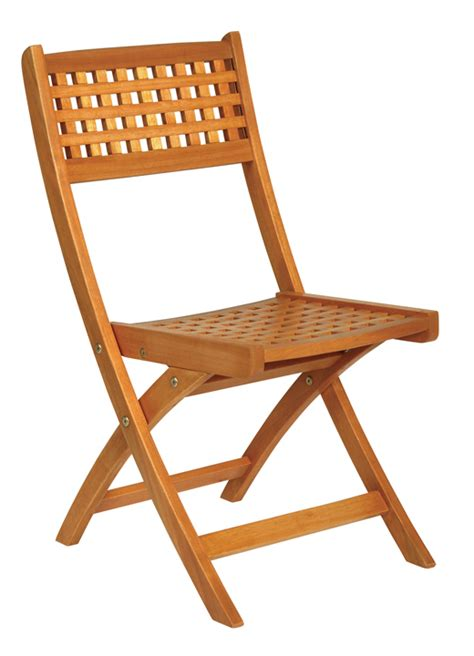 How to make folding chair.aspx Image