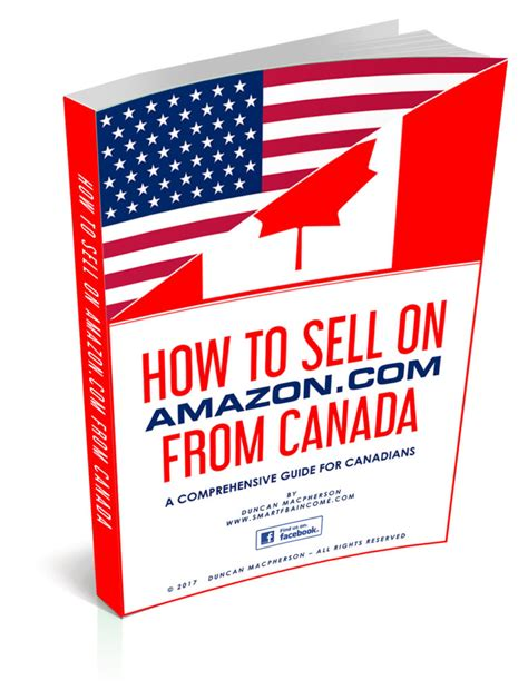 @ How To Sell On Amazon Com From Canada - Canada Sellers .