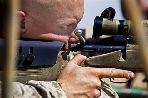 How To Adjust A Rifle Scope At 50 Yards And How To Make A Rifle Scope Accurate