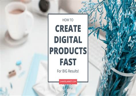 How To Create Digital Marketing Materials