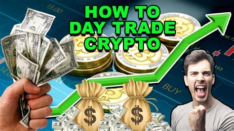 How To Day Trade Cryptocurrency Binance And How To Make Money Day Trading In Canada