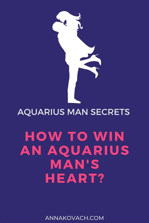 How To Show Aquarius Man You Love Him And How To Know If A Aquarius Woman Likes You