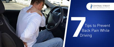 How To Stop Back Pain On Profesionalwhile Driving And How To Walk Correctly And Fix Your Lower Back Pain