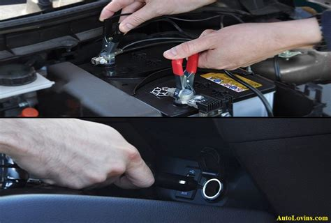 How do how to make a dead car battery work again reviews