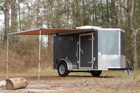 How-To-Build-A-Box-Trailer-Plans
