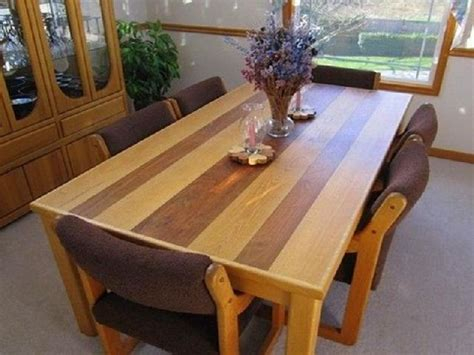 How-To-Build-A-Dining-Room-Table-Plans