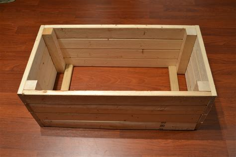 How-To-Build-A-Wooden-Box-Frame