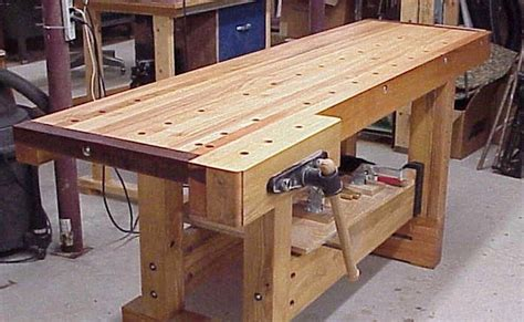 How-To-Build-Work-Bench-Plans