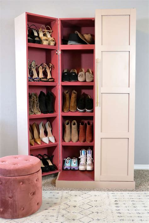 How-To-Diy-Shoe-Cabinet