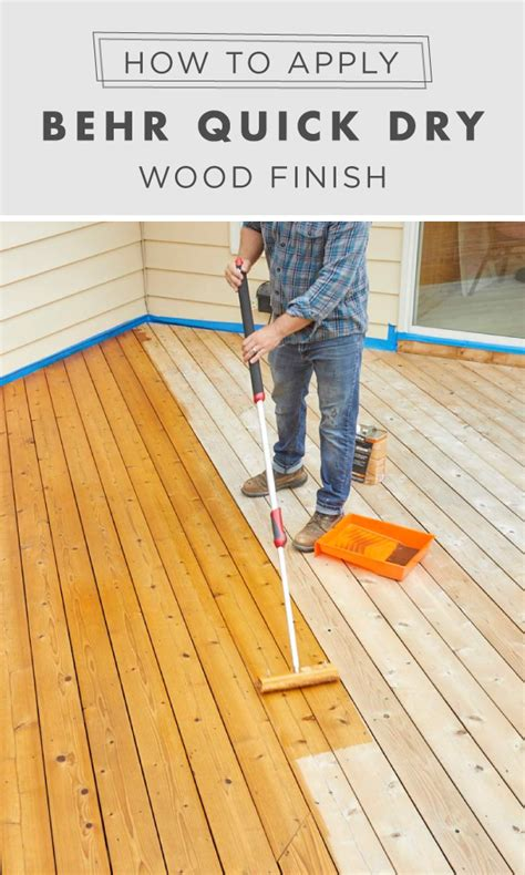 How-To-Dry-Wood-Varnish-Projects