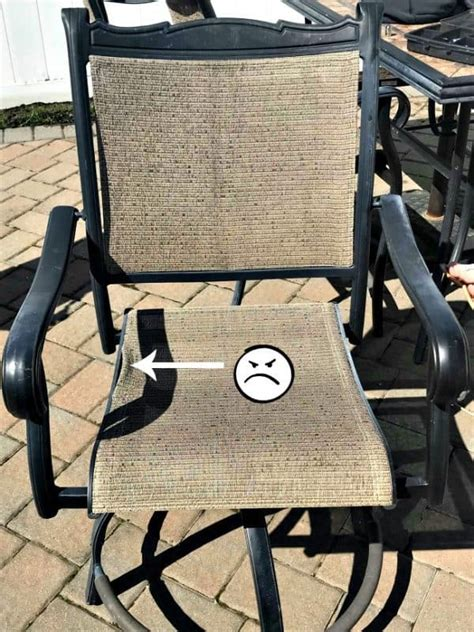 How-To-Fix-Bottom-Of-Patio-Chairs-Diy