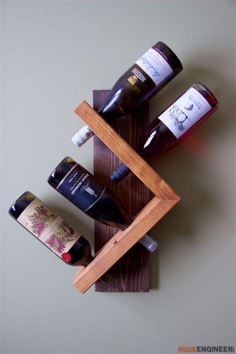 How-To-Hang-A-Diy-Wine-Rack