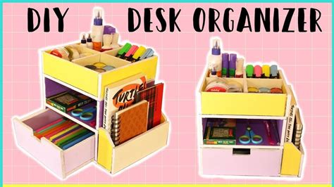 How-To-Make-A-Diy-Desk-Organizer