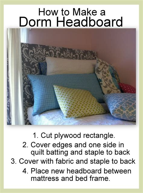 How-To-Make-A-Diy-Dorm-Headboard