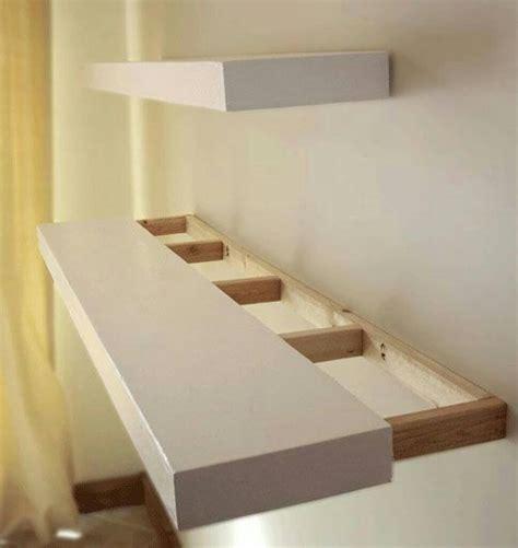 How-To-Make-A-Diy-Floating-Shelf