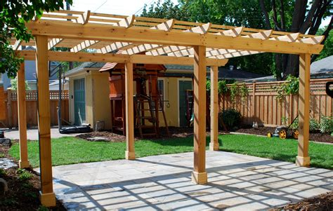 How-To-Make-A-Diy-Pergola