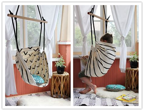 How-To-Make-A-Hammock-Chair-Diy