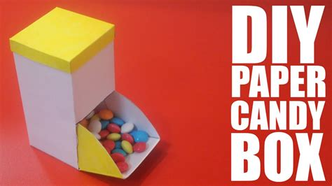 How-To-Make-A-Paper-Candy-Box-Diy-Candy-Box