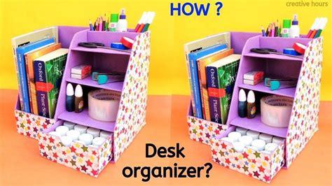 How-To-Make-Diy-Desk-Organizer
