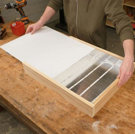 How-To-Make-Diy-Light-Table
