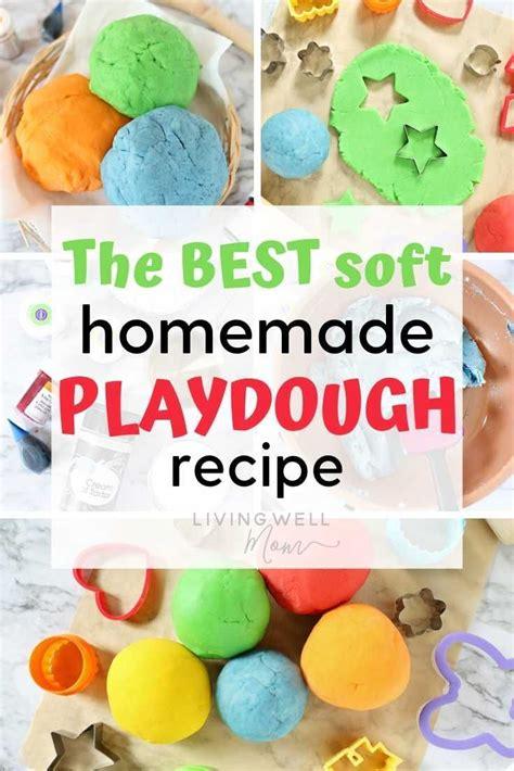 How-To-Make-Playdough-Diy