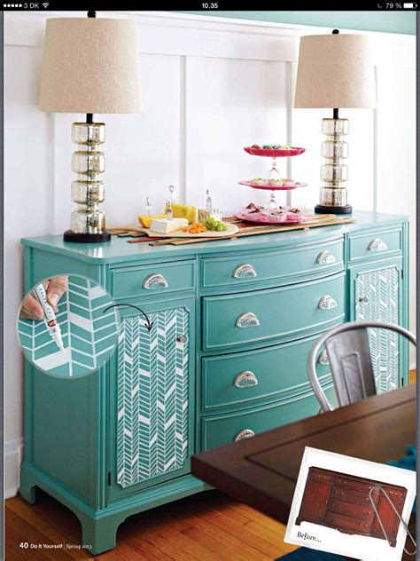 How-To-Paint-Furniture-Diy