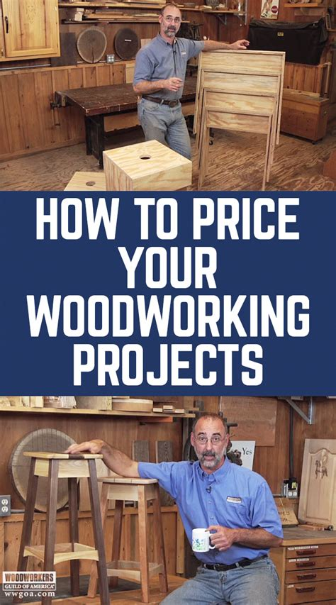 How-To-Price-Wood-Projects
