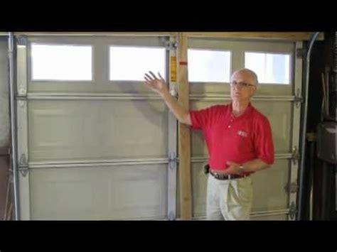 How-To-Secure-Garage-Door-For-Hurricane-Diy