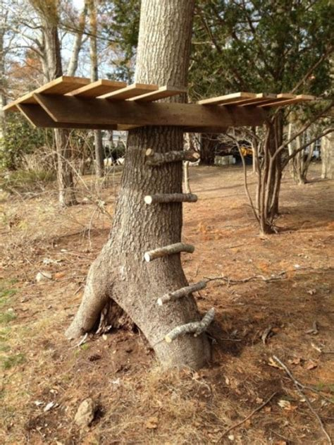 How-To-Sew-A-Treehouse-Diy