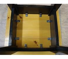 Best How dry should wood be to make furniture.aspx