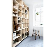 Best How to build a bookshelf out of plywood