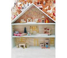 Best How to build a dollhouse