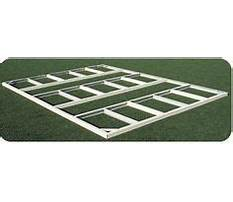 Best How to build a foundation for a shed.aspx