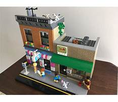 Best How to build a lego workshop