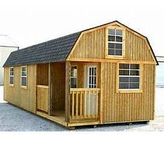 Best How to build a loft in a shed.aspx
