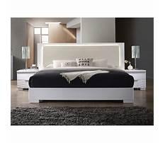 Best How to build a modern platform bed w lights queen bed diy