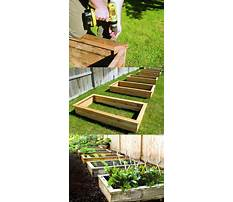 Best How to build a raised bed garden youtube