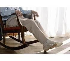 Best How to build a rocking chair from scratch