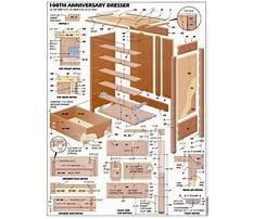 Best How to build a six drawer dresser.aspx