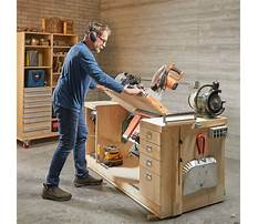 Best How to build a storage bench