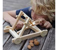 Best How to build a toy catapult