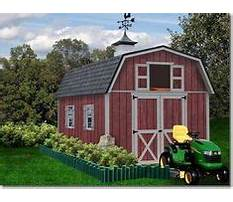 Best How to build a tractor shed.aspx