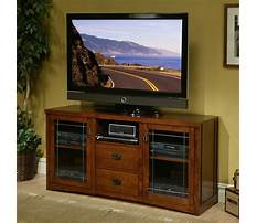 Best How to build a tv stand for flat screen