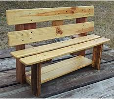 Best How to build a wood pallet couch