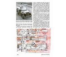Best How to build a wooden pedal car.aspx