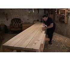 Best How to build a workbench video